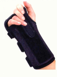 Kanter Blog Ulnar Gutter Splint